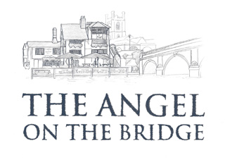 The Angel on the Bridge logo